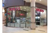 Butik SWISS - Avenida Mall - Poznań