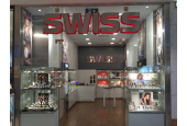 Butik SWISS - Plaza  Mall- Rybnik