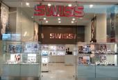 Butik SWISS - Plejada Mall - Sosnowiec